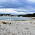 Hot Spring1 by Hughes Country Roads Photography