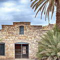 Hot Springs House Big Bend by Rospotte Photography