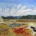 Hot Springs by Linda Feinberg