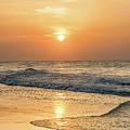 Hot Summer Sun by Christine Martin-Lizzul