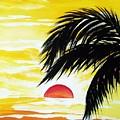 Hot Tropics by Katie Slaby