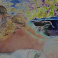 Hot Tub by Damiano Navanzati