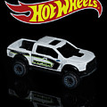 Hot Wheels Ford F-150 Raptor by James Sage