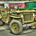 Hotchkiss Jeep by Catchavista