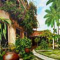 Hotel Camaguey by Dominica Alcantara