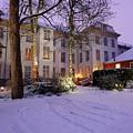 Hotel Karel V In Utrecht 12 by Merijn Van der Vliet