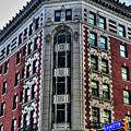 Hotel Lafayette Series 0003 by Michael Frank Jr