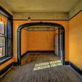 Hotel Mead by Glenn Barclay