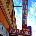 Hotel Motel by Jamie Clark