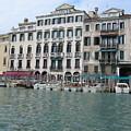 Hotel Ovidius Fc by Dylan Punke