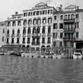 Hotel Ovidius II by Dylan Punke