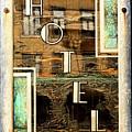 Hotel by Sharon Popek