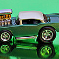 hotwheels blown 57 Chevy by Bruce Roker