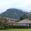 House At Hanalei Bay - Kauai - Hawaii by Rupali Kumbhani