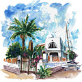 House In San Jose 02 by Miki De Goodaboom