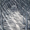 House In The Woods by Jennifer Foslien-Wheeler