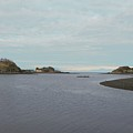 House Islands by Victor K