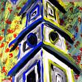 House by Luke Galutia