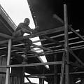 Wooden House Construction by Muyiwa OSIFUYE