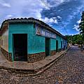 House Of Altagracia De Orituco by Galeria Trompiz