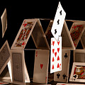 House Of Cards by Jan Piller