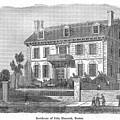 House Of John Hancock by Granger