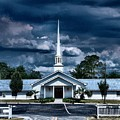 House Of Prayer by Gina Welch