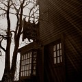 House Of Seven Gables by Heather Weikel