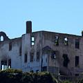 House Of The President Of Alcatraz. by Fanny Diaz