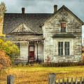 House On Elm Street by Dennis Hammer