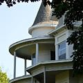 House On The Hill by Belinda Stucki