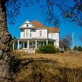House On The Hill by Douglas Barnett