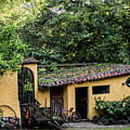 House Suchitoto by Totto Ponce