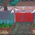 House by Yetha Lumumba