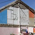 Housing 2 by Jez C Self