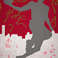 Houston Rockets by Md Rezaul Azim