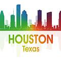 Houston Tx by Angelina Vick