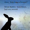 How Long Is Forever by Juli Scalzi
