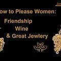 How To Please Women by Jane Gordon