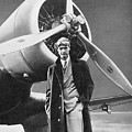 Howard Hughes, Us Aviation Pioneer by Science, Industry & Business Librarynew York Public Library
