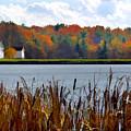 Howards Lake by Sam Davis Johnson