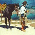 Howdy Ole Friend by Jim Bob Swafford