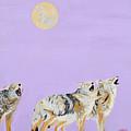 Howlers by Pamela Trueblood