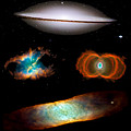 Hubble Greatest Hits by Tony Rubino
