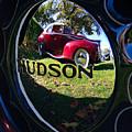 Hudson Reflections by Kevin Myron