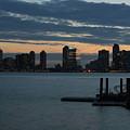 Hudson River by Lucas Valente da Costa