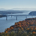 Hudson Valley by Claudia Kuhn