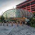 Hudson Yards Station 1 by S Paul Sahm