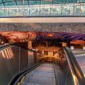 Hudson Yards Station 2 by S Paul Sahm