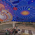 Hudson Yards Station 3 by S Paul Sahm